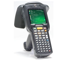 RFID 掃描儀